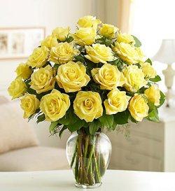 Как сохранить розы в вазе?