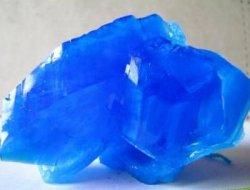 Как вырастить кристалл в домашних условиях?