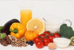 В каких продуктах содержится йод?