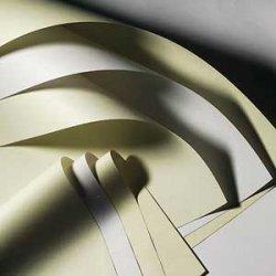 Как и из чего делают бумагу?