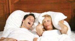 Почему человек храпит во сне?