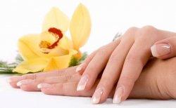 Чем укрепить ногти?