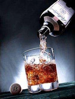 Из чего делают виски?