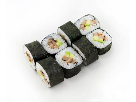 Как приготовить суши в домашних условиях - рецепт с фото