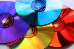 Что можно сделать из старых дисков?