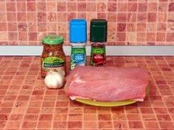 Как вкусно приготовить свинину?