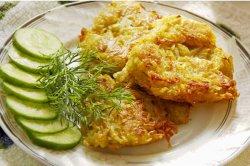 Как приготовить драники из картофеля?