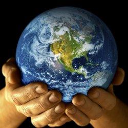 Почему Землю назвали Землей?