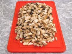 Как приготовить жульен с курицей и грибами?