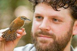 Кто такой орнитолог и чем он занимается?