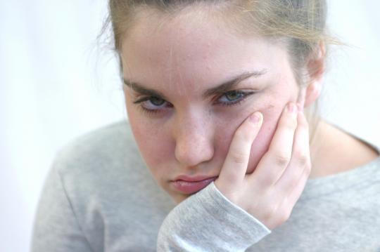 здоровье запах изо рта