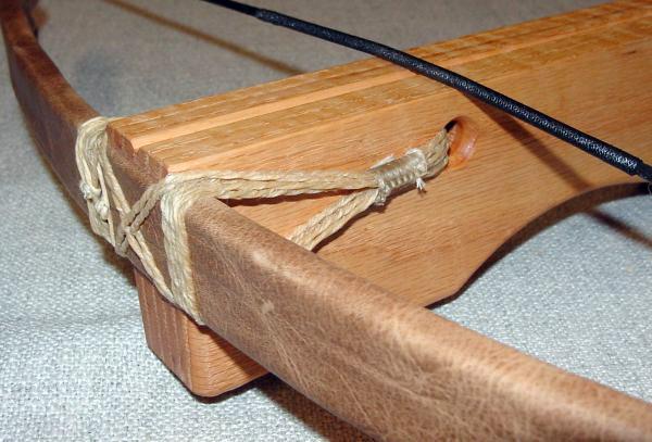 Арбалет и лук своими руками в домашних условиях