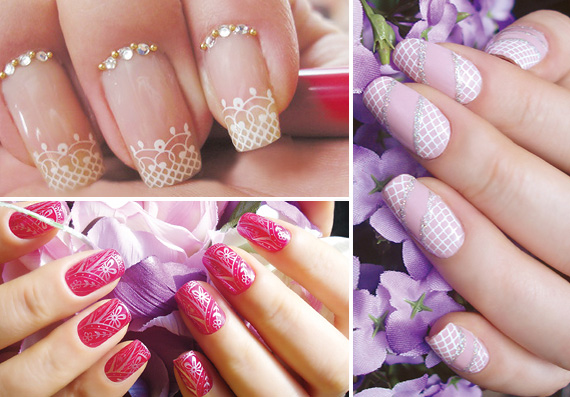 Красота → Рисунки на ногтях иголкой: domznaniy.ru/420-risunki-na-nogtyah-igolkoy.html