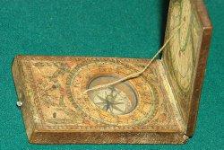 Кто изобрел компас?