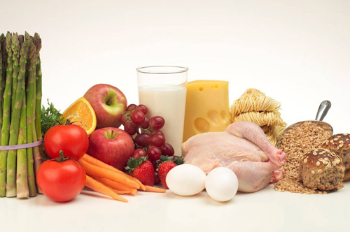 продукты питания снижения холестерина
