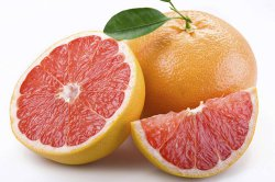Грейпфрут сжигает жиры?