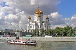 Красивые места России. Отдыхаем не выезжая из страны.