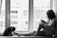 Как забыть бывшего парня или мужа?