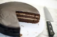 Торт прага: классический рецепт