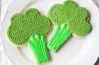 Как вкусно приготовить брокколи?