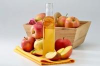 Как сделать яблочный уксус дома?