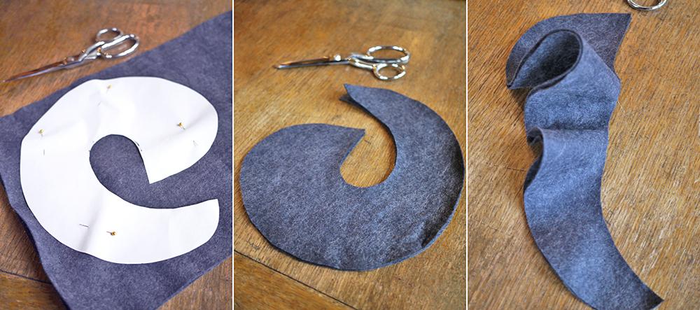 Как сделать лекала для шитья