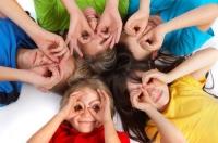 Гимнастика для глаз для школьников