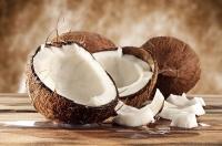 Как расколоть кокос в домашних условиях?