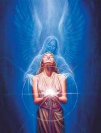 Как узнать, кто твой ангел-хранитель?