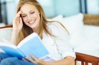 Что почитать, чтобы не оторваться?