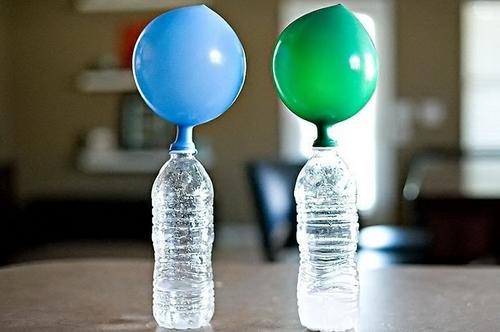 Как надуть шарики гелием в домашних условиях 34