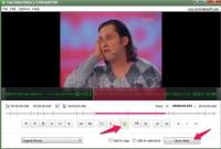 Как пользоваться Free Video Editor?