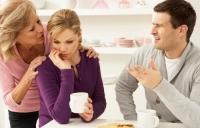 Психология семейных отношений. Почему свекровь пьет кровь