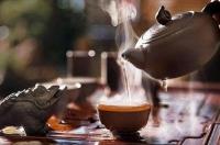 Чаепитие как искусство