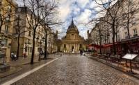 Самые знаменитые районы Парижа