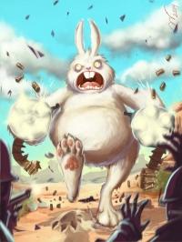К чему снится кролик?