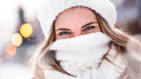 5 женских проблем с кожей зимой