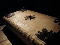 Мистическая Библия Дьявола