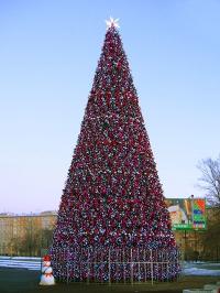 Как нарядить елку по христианскому обычаю?